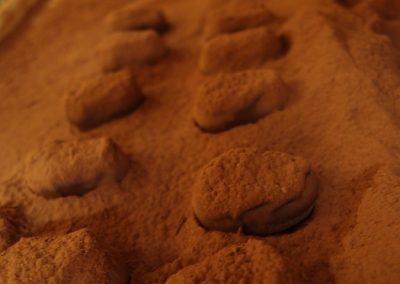 Verse Slagroom truffels