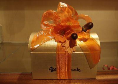 1000 gram luxe herfst doos met de befaamde Westerbeek bonbons!
