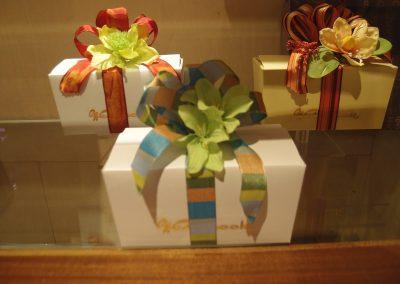Luxe 750 gram bonbon dozen