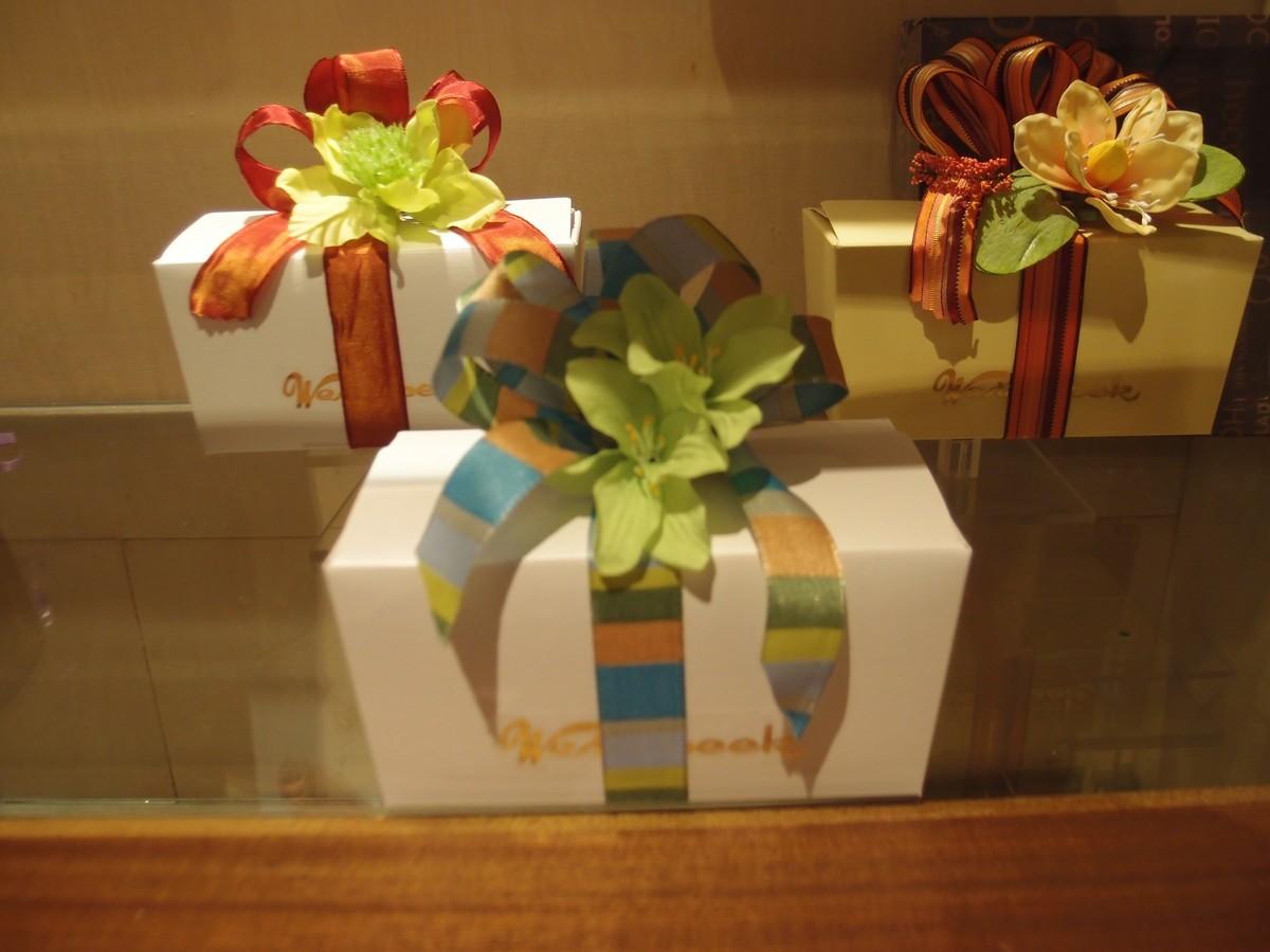 Luxe 750 gram bonbon dozen bonbon atelier westerbeek den haag