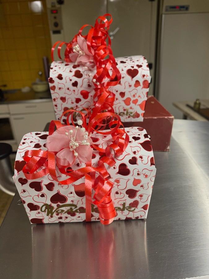 Valentijn bonbon doosjes bonbon atelier westerbeek den haag